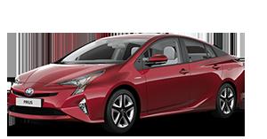 Toyota Prius - Concessionario Toyota a Latina e Formia