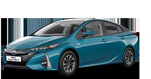 Toyota Nuova Prius Plug-in - Concessionario Toyota a Latina e Formia