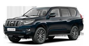 Toyota Land Cruiser - Concessionario Toyota a Latina e Formia